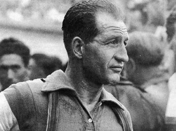 Gino Bartali (1914- 2000)